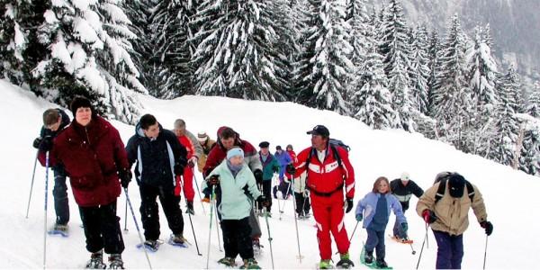 Sixt Fer a Cheval Ski Resort